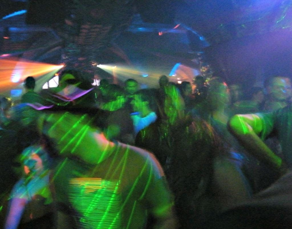 Florida Nightclub
