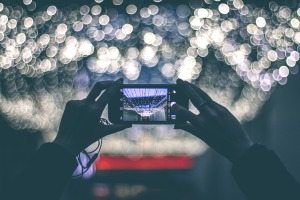 How the Experience of Attending Live Events is Changing 2