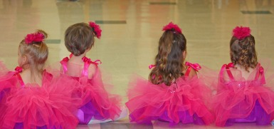 9 Steps to make your next Dance Recital a Smashing Success